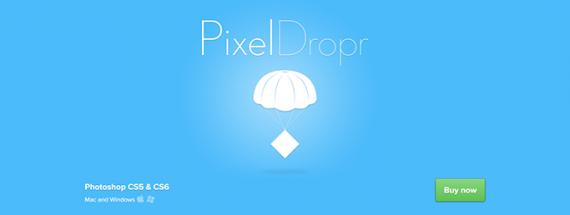 pixeldrorp