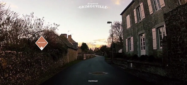 grimouwille