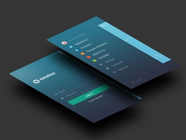 Мобильный дизайн