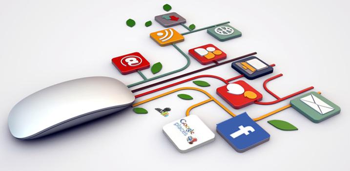 Электронный маркетинг