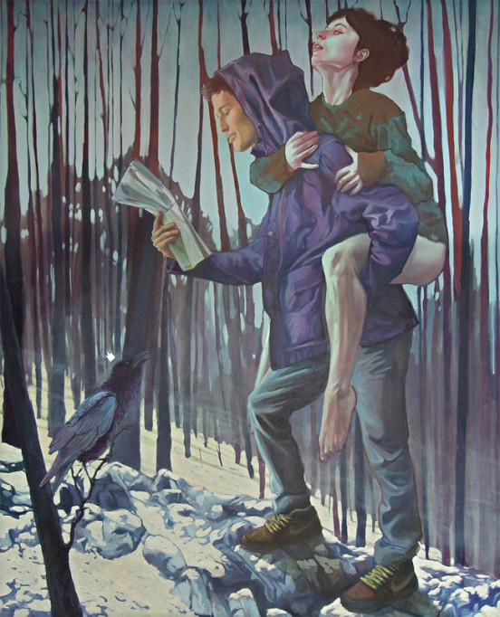 Картины Наталии Рак
