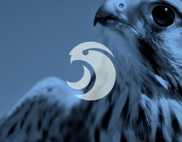 Логотип Horus