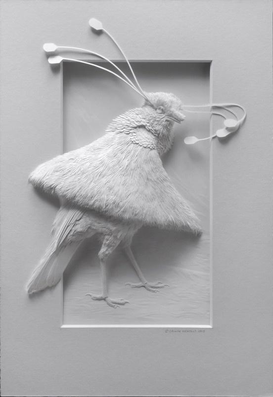 Творчество канадца Кэлвина Николса