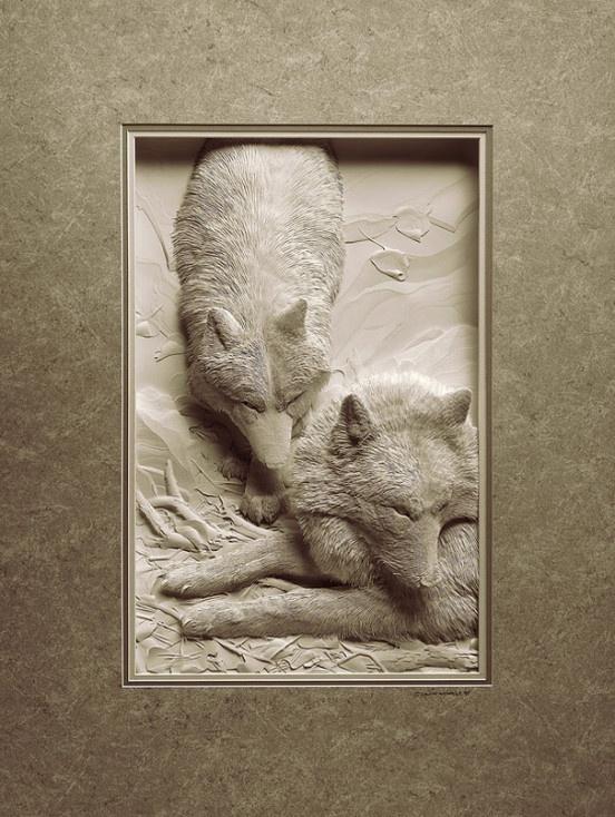 Творчество К. Николса
