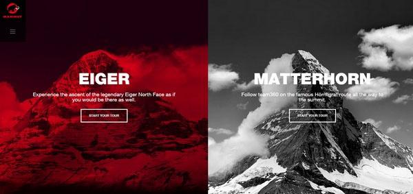 Дизайн сайта с двумя колонками