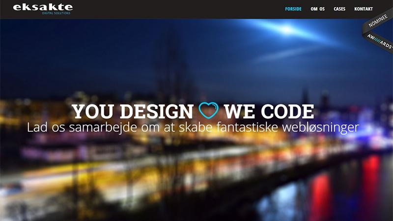 Веб-дизайн для бизнеса