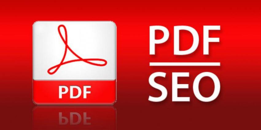 Поисковая оптимизация файлов в формате PDF