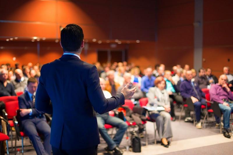 Проведение эффективных презентаций