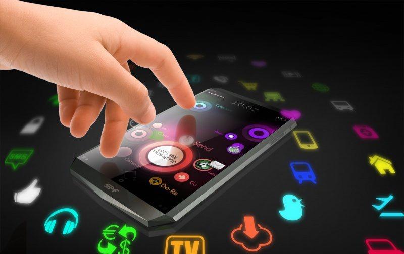 Новые мобильные приложения