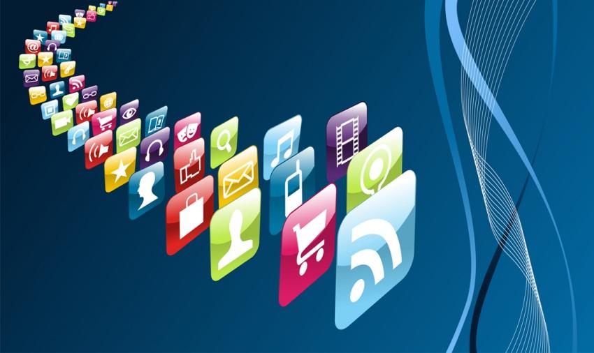 Развитие мобильных приложений