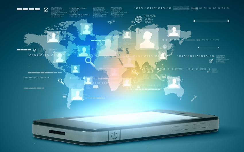 Смартфоны и розничная торговля