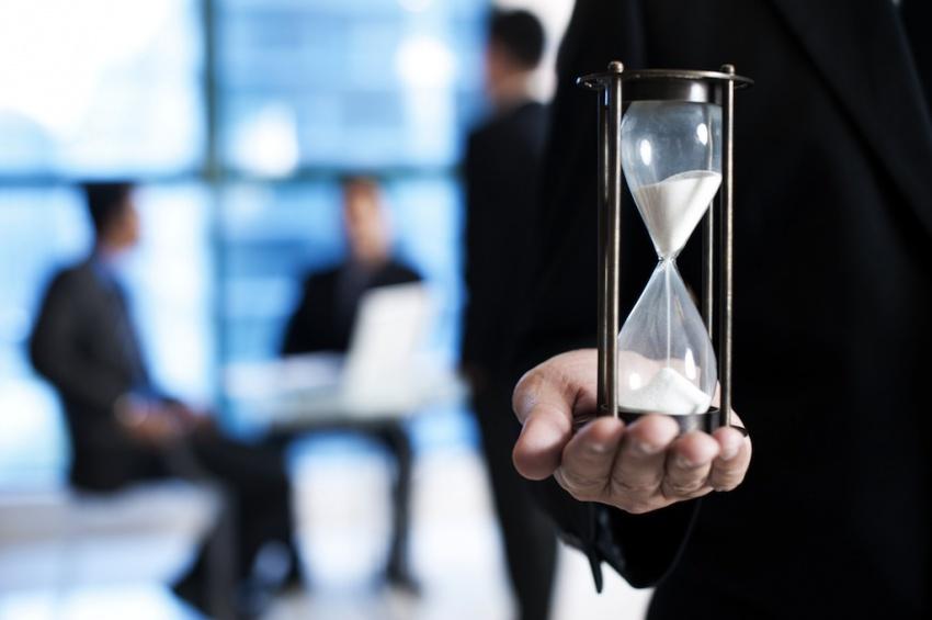 5 стратегий управление временем