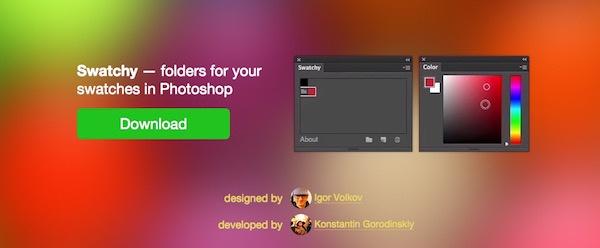 Бесплатные плагины для Photoshop