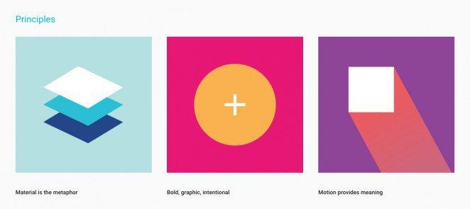 Тренды в графическом дизайне