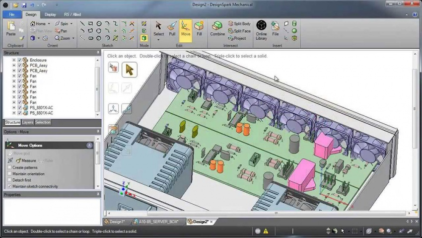 приложение для создания 3d моделей скачать - фото 4