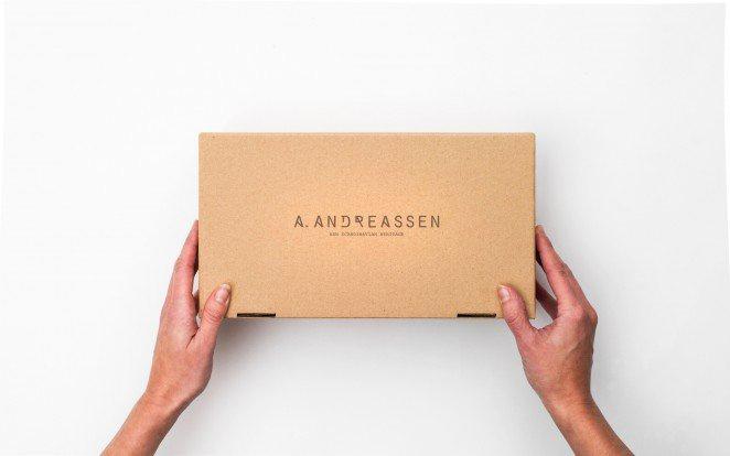 Характеристики скандинавского дизайна