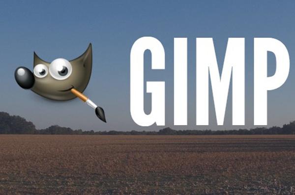Инструмент Gimp