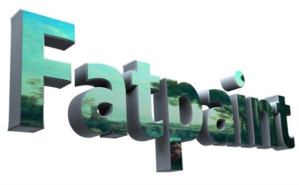 Инструмент Fatpaint