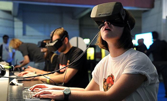 Перспективы виртуальной реальности