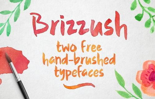 Бесплатный рукописный шрифт