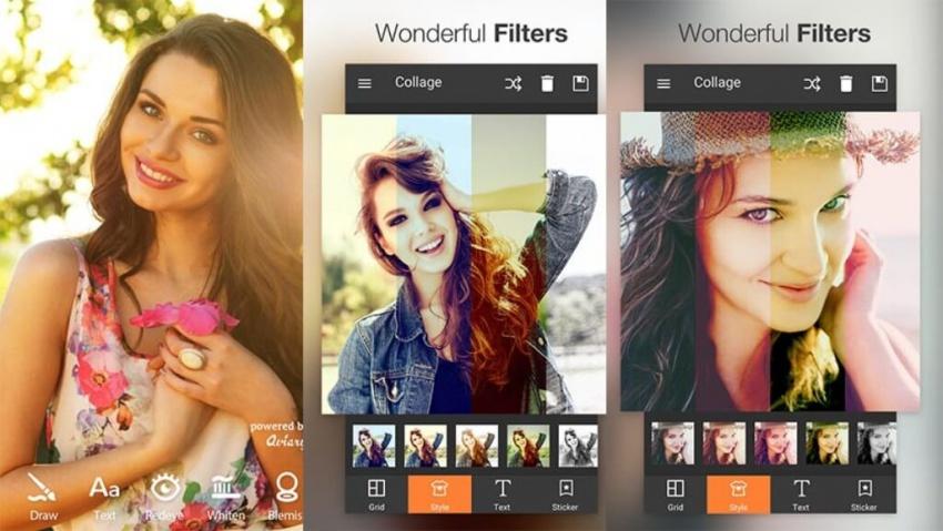 приложение редактор фотографий скачать