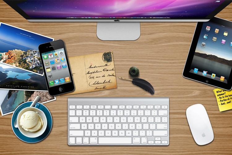 Мобильные приложения для дизайнеров