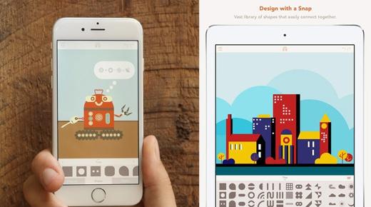 мобильное приложение Assembly
