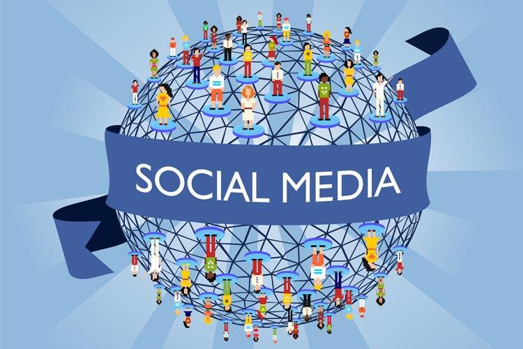 Тенденции в социальных медиа