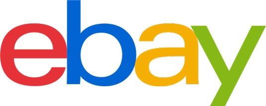 Логотип eBay