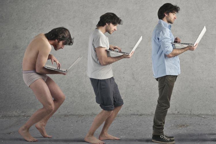 Эволюция веб-дизайнера