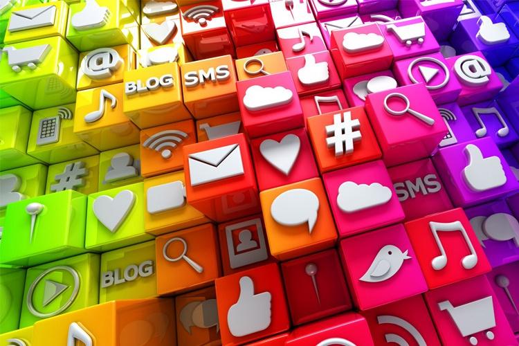 Тренды в социальных сетях