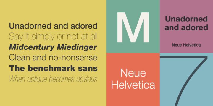 15 самых популярных шрифтов в 2016 году