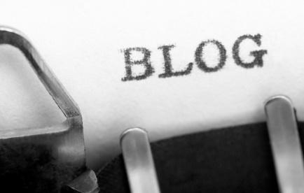 Создание постов  в блоге