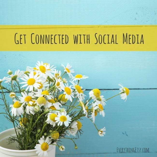 Работа с социальными медиа