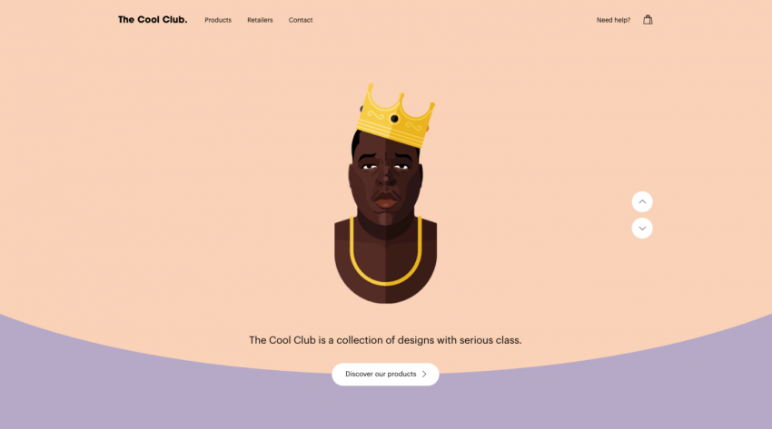 Тенденции в веб-дизайне