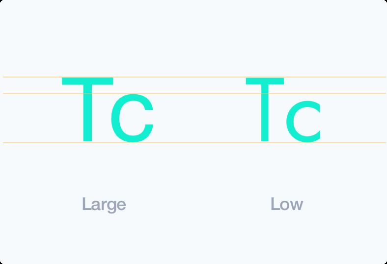 Принципы типографики