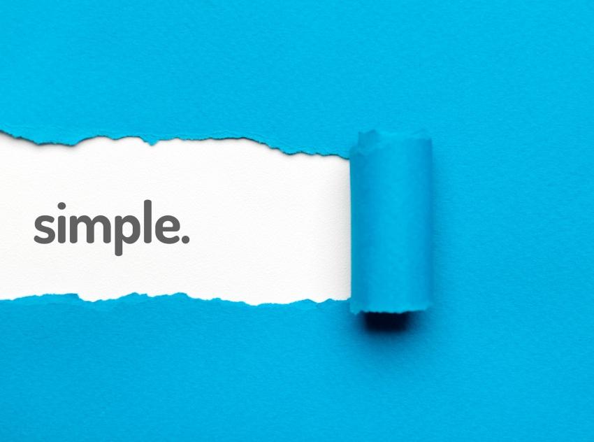 Правила простого дизайна