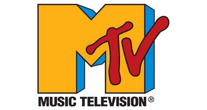 Логотип MTV