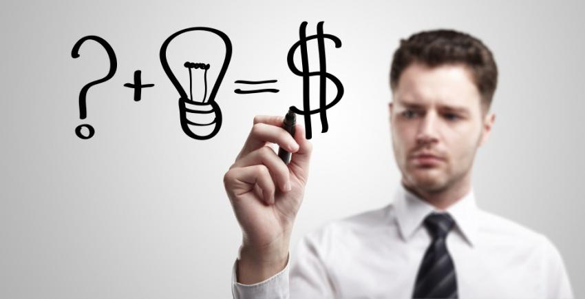 Продажа креативных идей