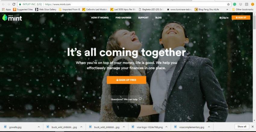 Контраст в веб-дизайне