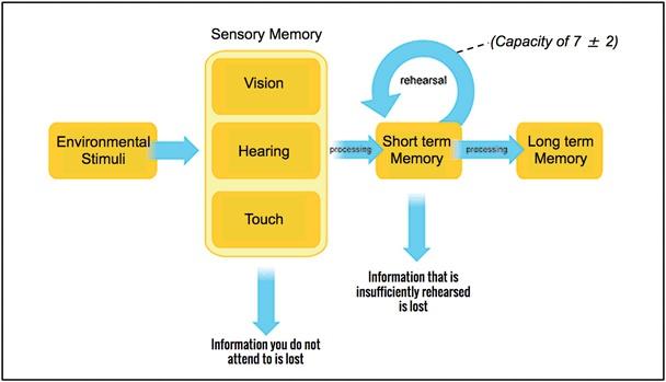 Виды памяти