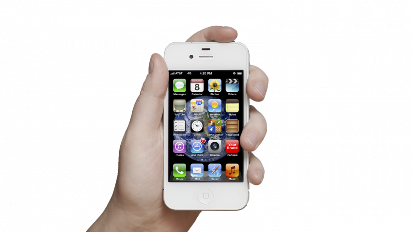 Тренды в дизайне мобильных приложений
