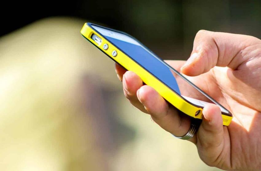 Заповеди мобильного дизайна