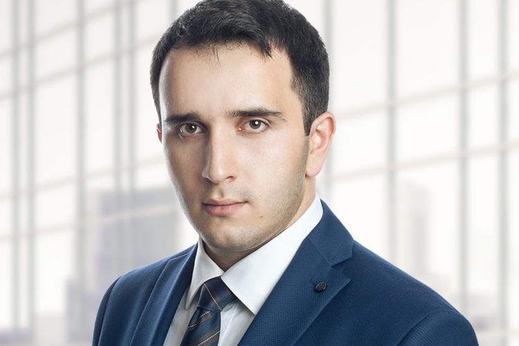 Интервью с фрилансером Левоном Григоряном
