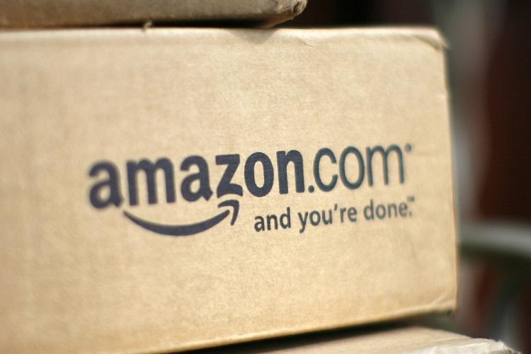 Amazon и фрилансеры