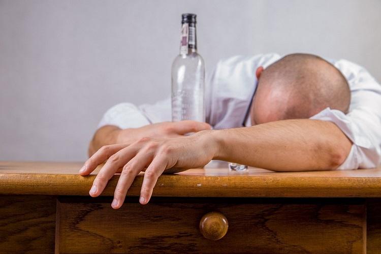 Жизнь фрилансера - Что можно узнать об UX в пьяном состоянии?