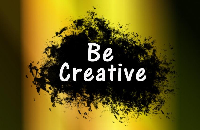 Фриланс и креативность