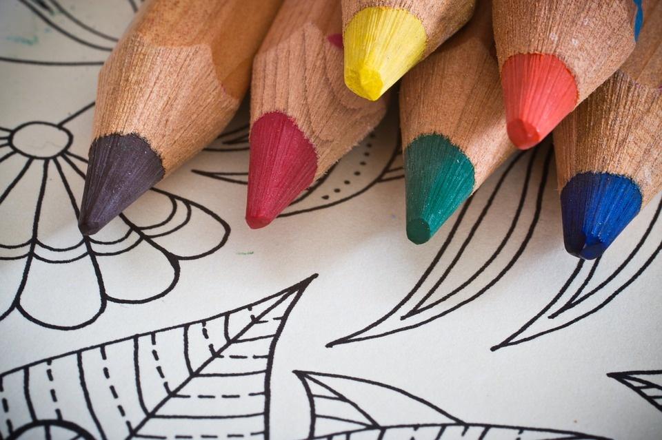 17 идей, чтобы выбраться из творческой рутины