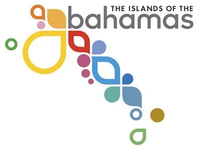 Логотип Багамских островов