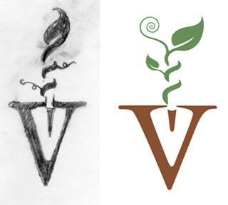 Красивый логотип фриланс